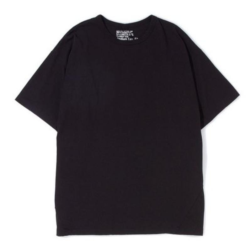 "Sandinista ""Easy Fit Triangle Cut Tee"" (ブラック)"