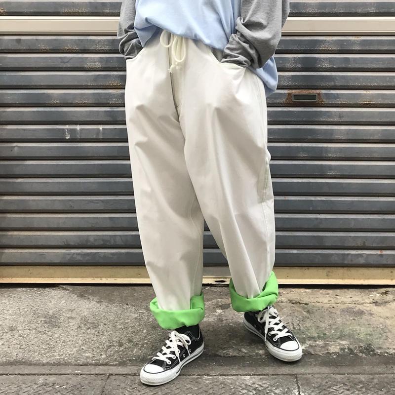 """■お問い合わせ商品■ gourmet  jeans """"JOHDAN EZ"""" (ホワイト)"""