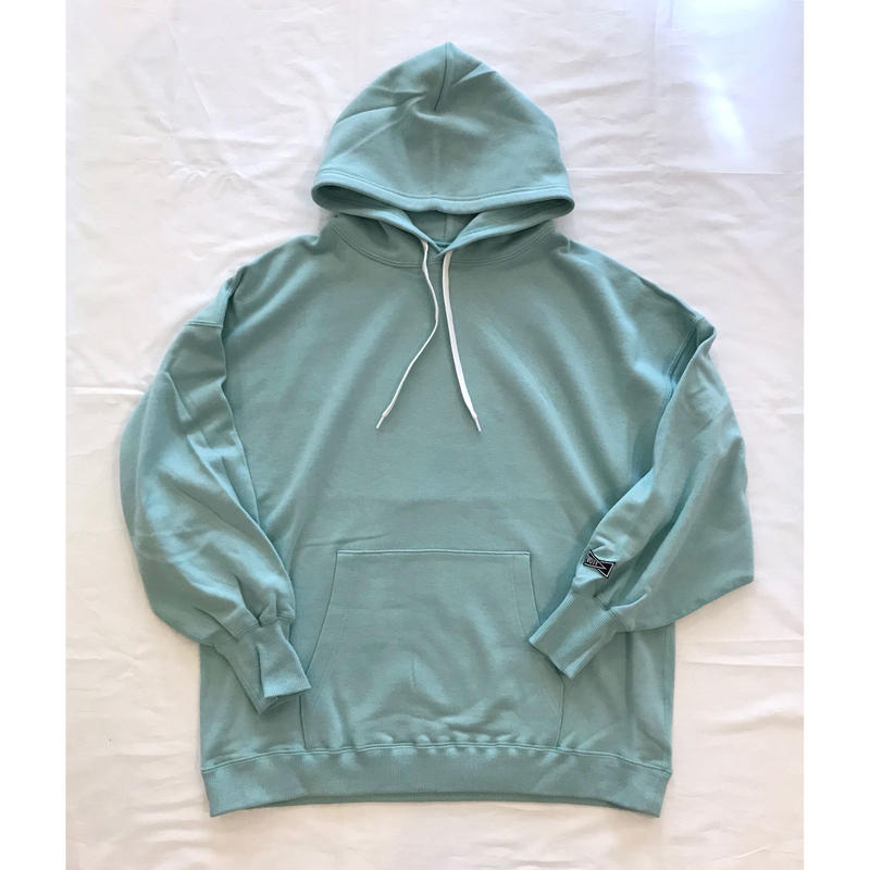 """VOTE MAKE NEW CLOTHES """"FAT HOODIE"""" (ミント)"""