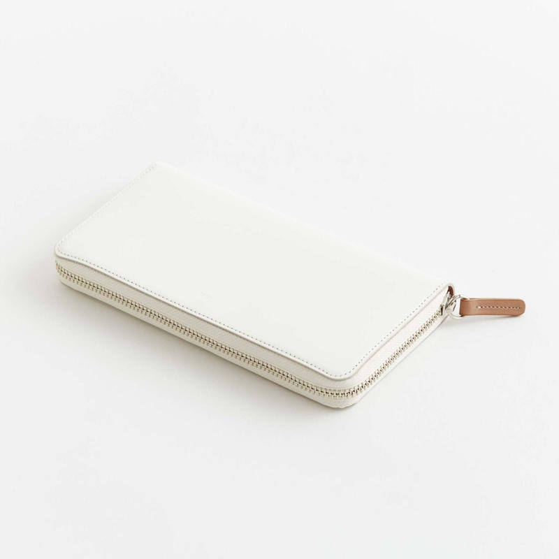 "irose ""pop up long wallet"" (ホワイト)"