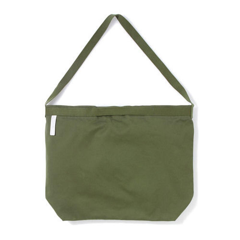 "Sandinista ""Chino Draper's Shoulder Bag "" (オリーブ)"