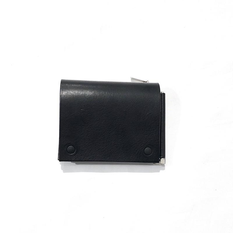 NL Carlos money clip wallet