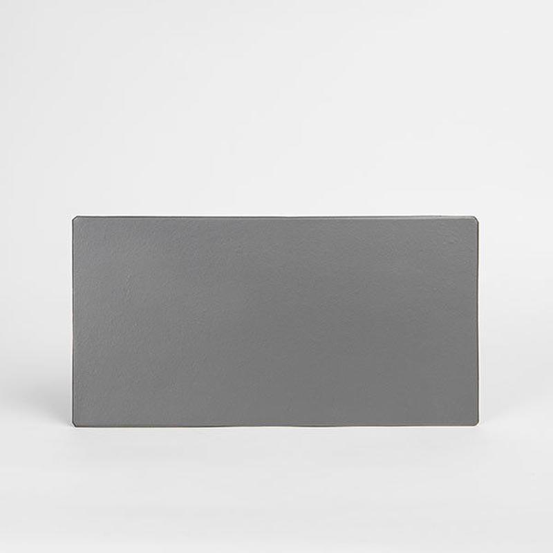 kawara bread board (baguette) / 瓦のプレート - L
