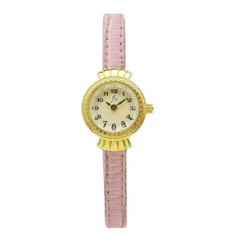 Rococo ゴールドカラー(ピンク)