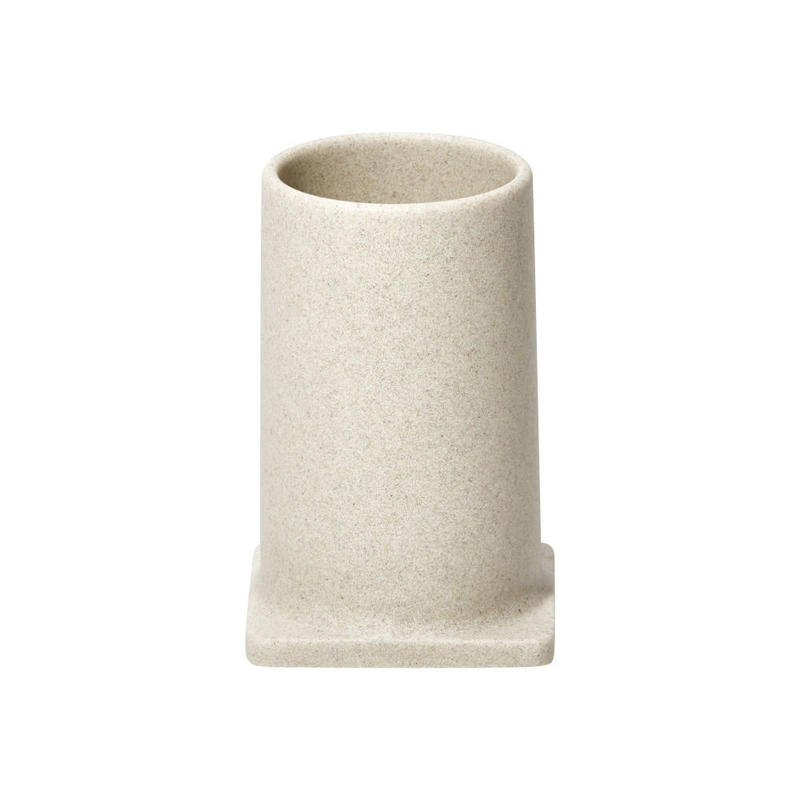 Tsutsu / Lサイズ サンドホワイト