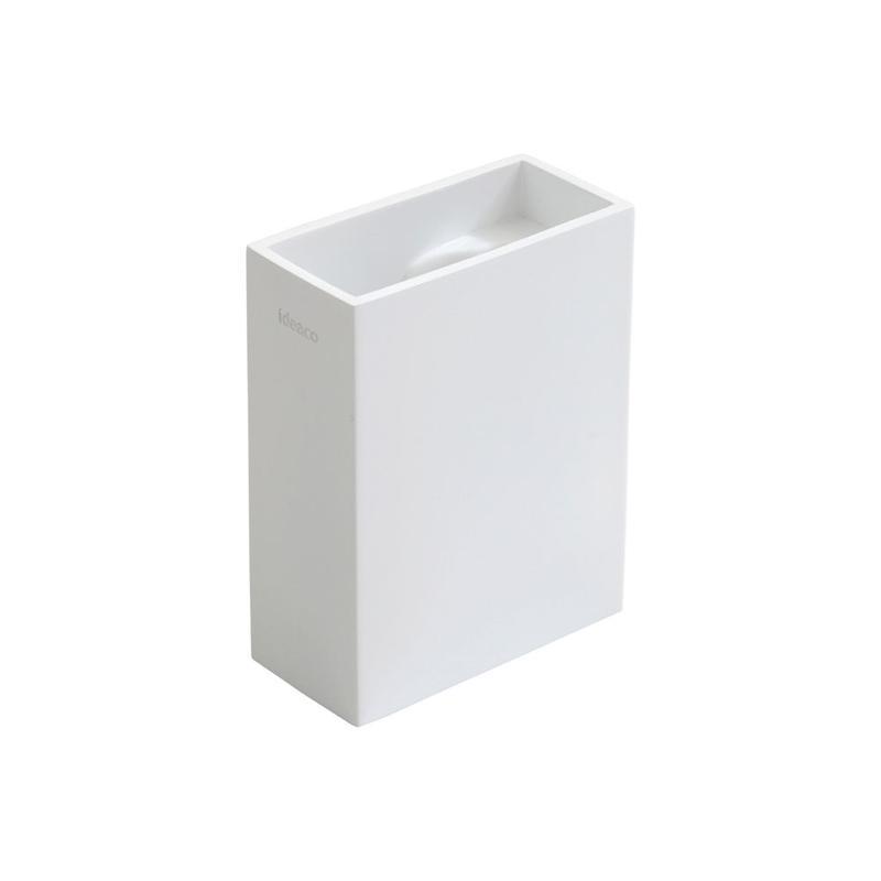 流せるトイレブラシ収納スタンド SB stand ホワイト