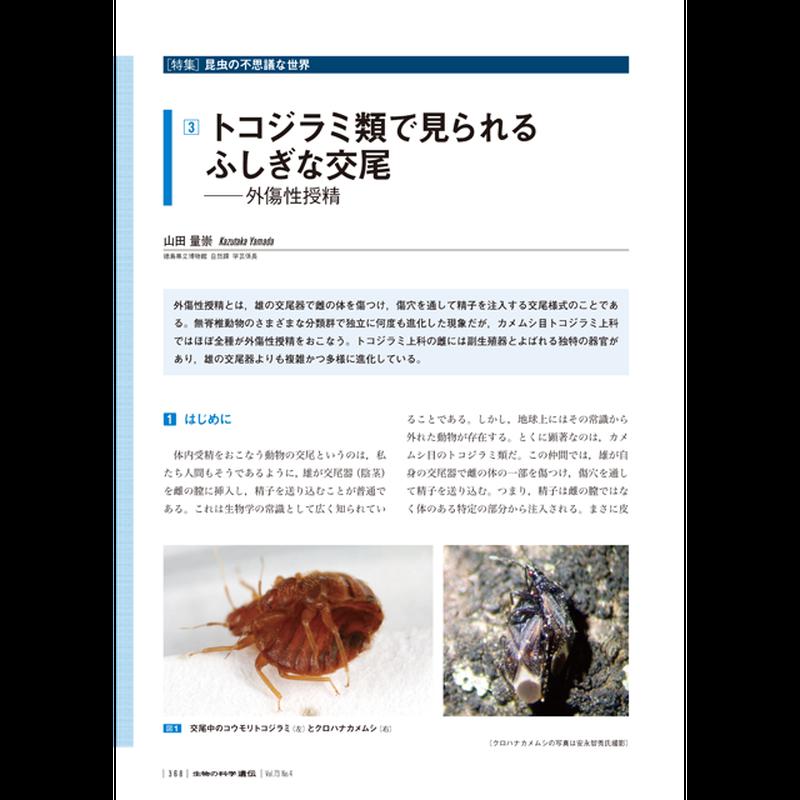 2019年7月発行号/特集/山田 量崇 氏