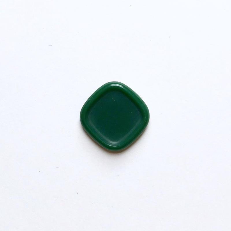 ジャパンヴィンテージ・ビーズパック(JVB003 グリーン)【12個セット】