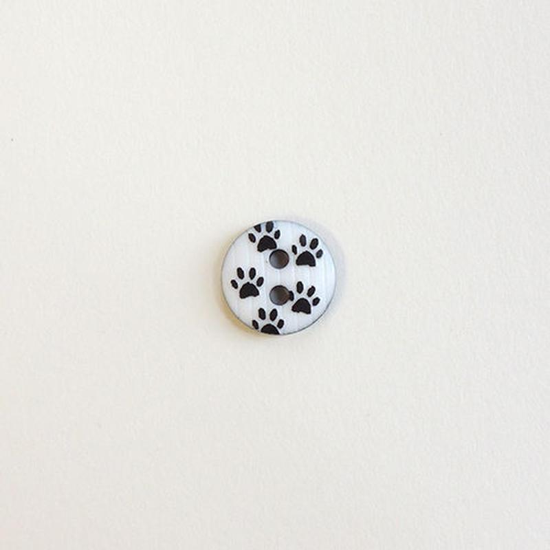 アニマルフットボタン (JB489211 12mm)