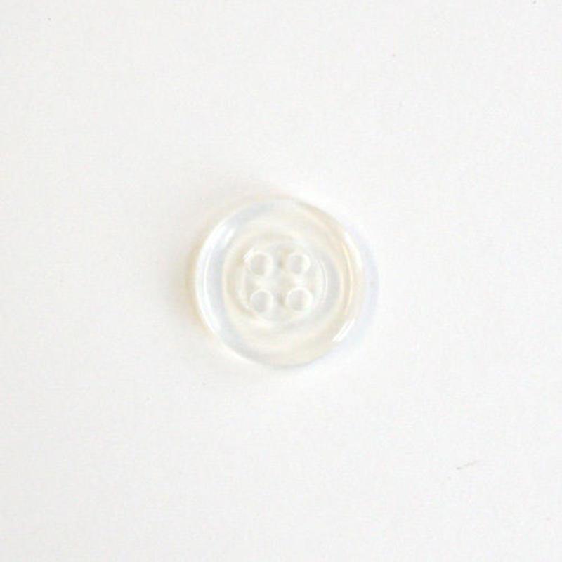 クリアボタンL (JB481028 15mm)