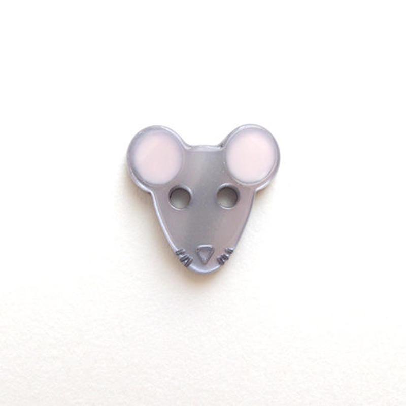 ネズミのボタン(JB447037)