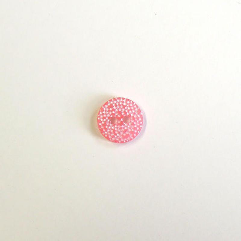 ドットボタン (JB794024 ピンク)