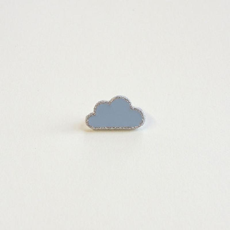 雲ボタン (JB767234 15mm)