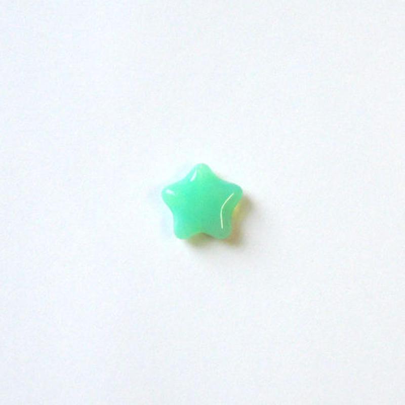 スタービーズ (FJ84 オパールグリーン) 【2個セット】