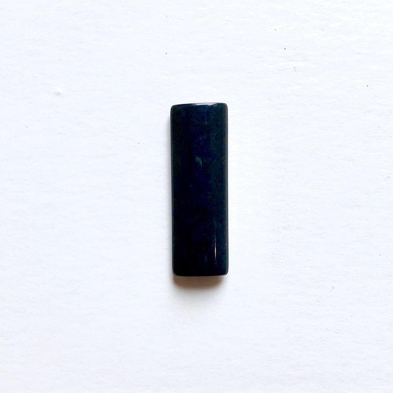 ジャパンヴィンテージ・ビーズパック(JVB014 ブラック)【18個セット】