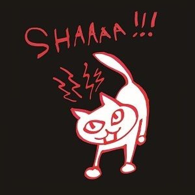 TOMOVSKY『SHAAAA !!!』