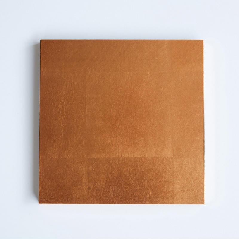 箔パネル(銅箔)