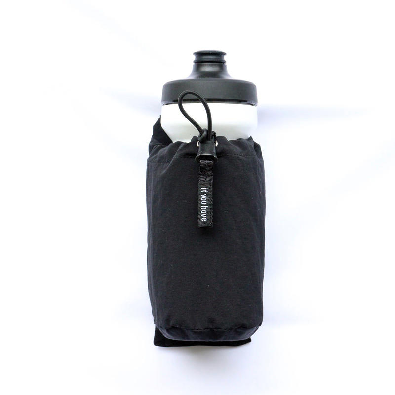 Shoulder Bottle Pocket