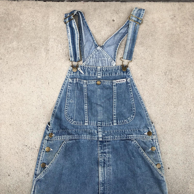 used BOBSON OVERALL