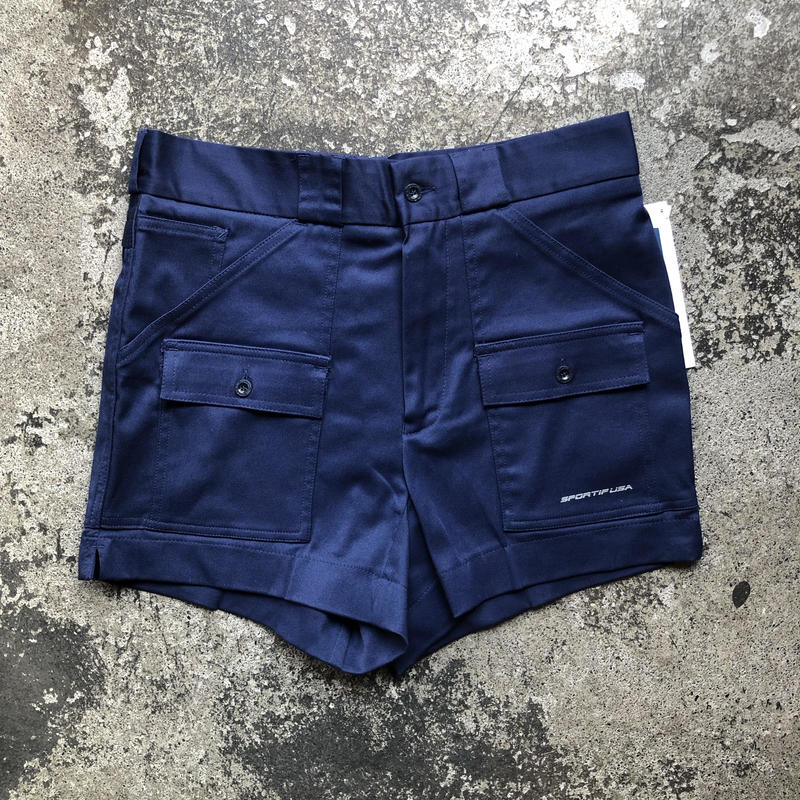 deadstock SPORTIFUSA BUSH PANTS