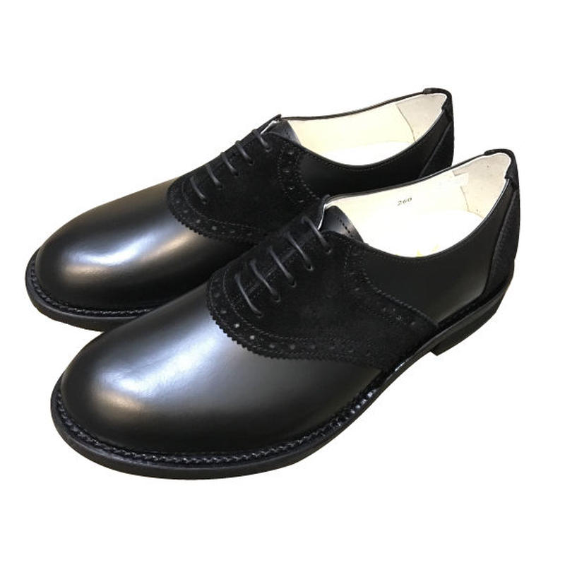 if you want saddle shoes