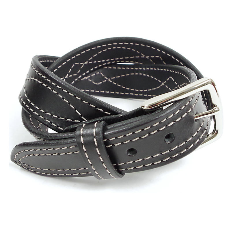 AKER FANCY STITCH BELT