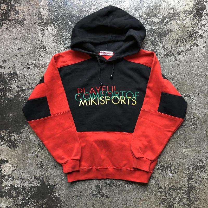 used MIKI SPORT SWEAT