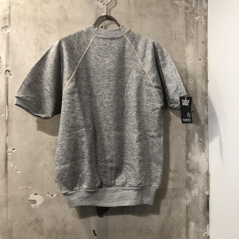 deadstock MARVERICK HALF SWEAT