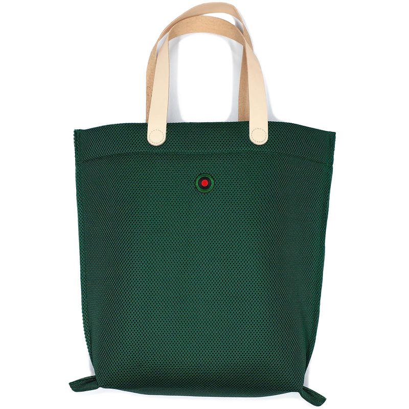 Dhūta Bag (Green)