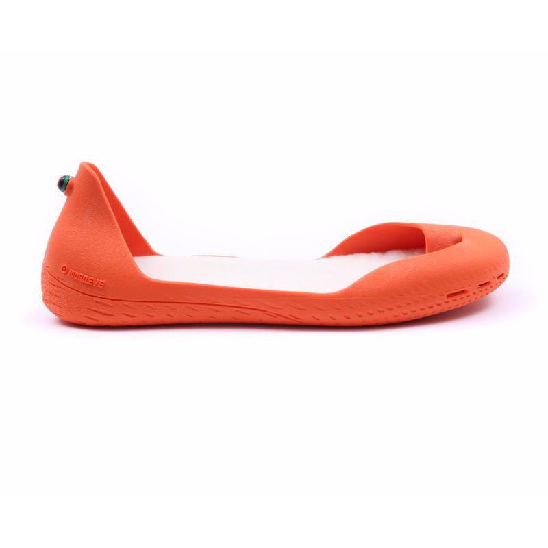 Orange Peel ボディ (Mouton touch インソール)