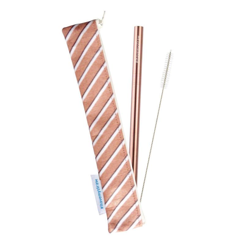 [thick] Copper stripe
