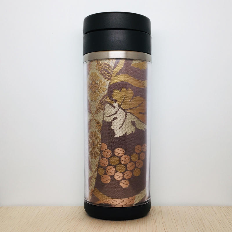 "Kimono Tumbler ""美 bi"" (bm-01)"