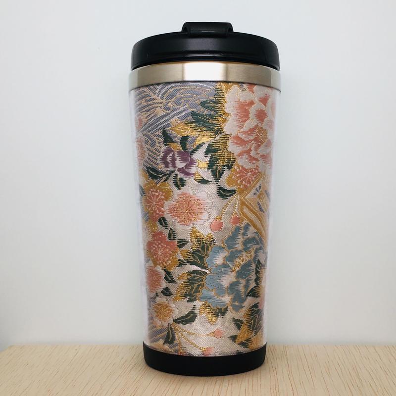 """Kimono Tumbler """"麗 uruwashi"""" (u-01)"""