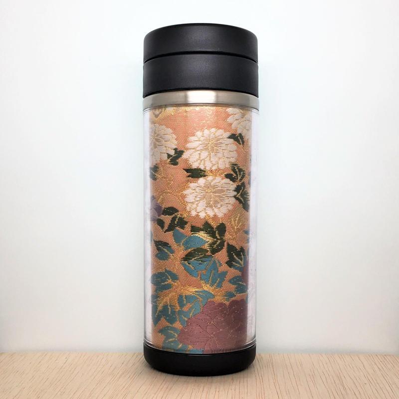 """Kimono Tumbler """"特 toku"""" (tm-01) 桐箱付"""