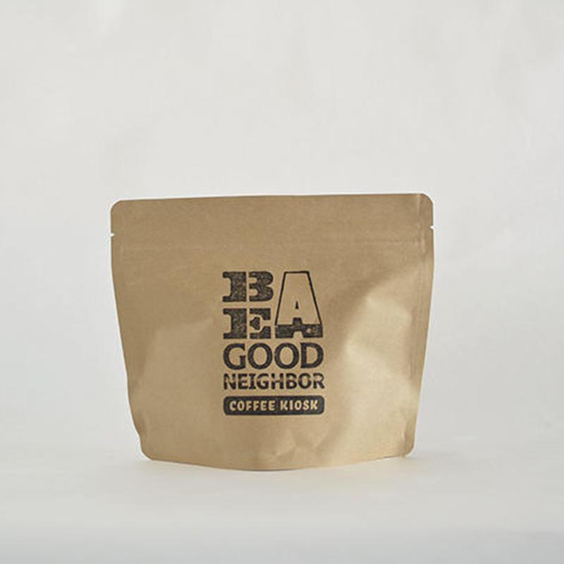 季節のコーヒービーンズ100g|SEASONAL COFFEE BEANS