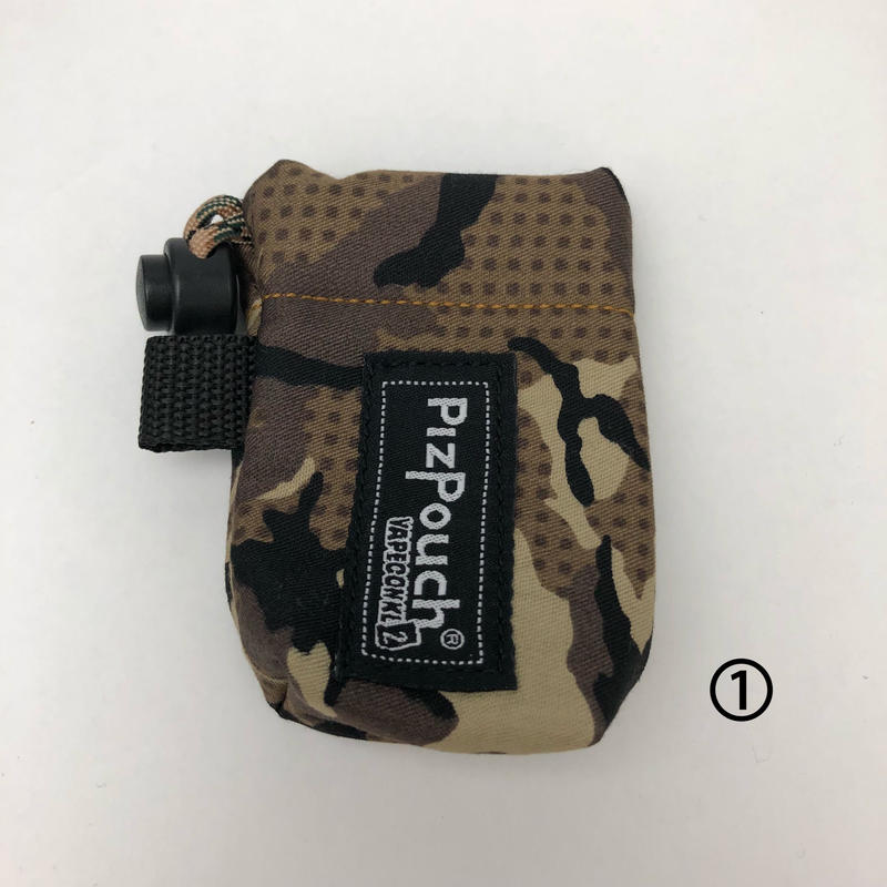 Piz Pouch  BOX Mini