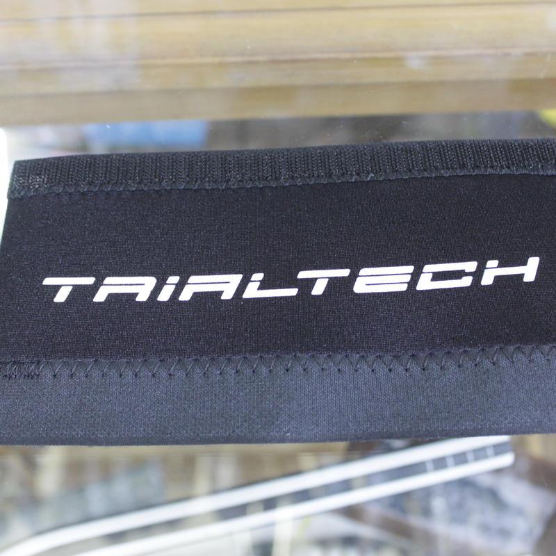 TRIALTECH チェーンステー プロテクター