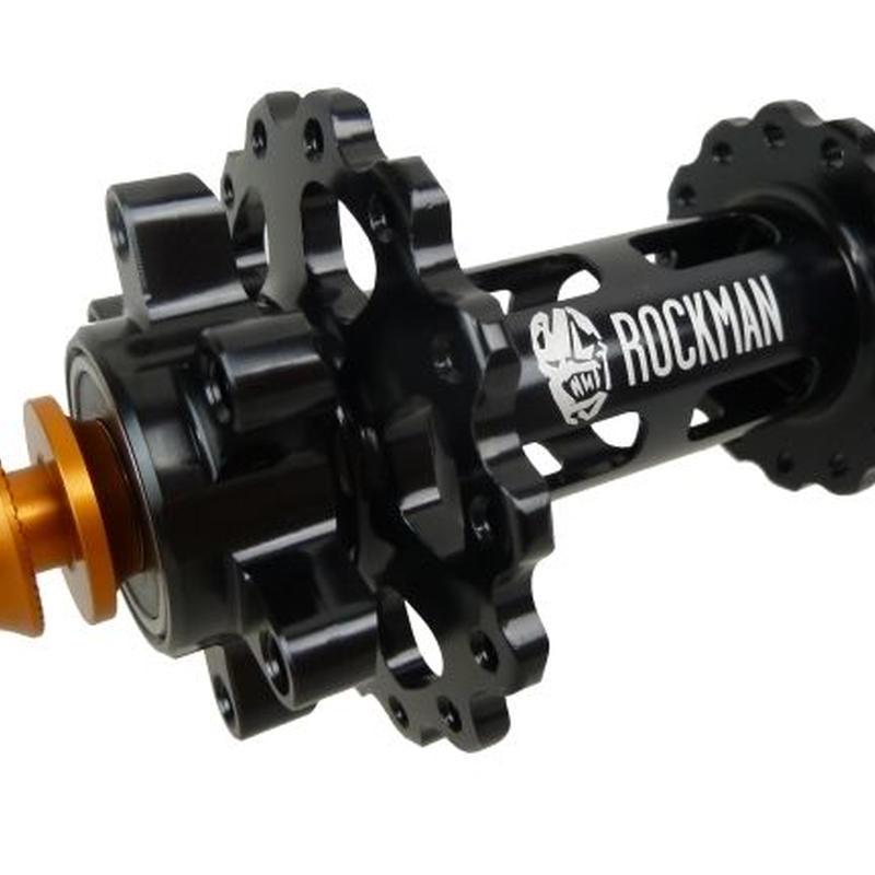 ROCKMAN  SLOT フロント用 ディスクハブ 28H