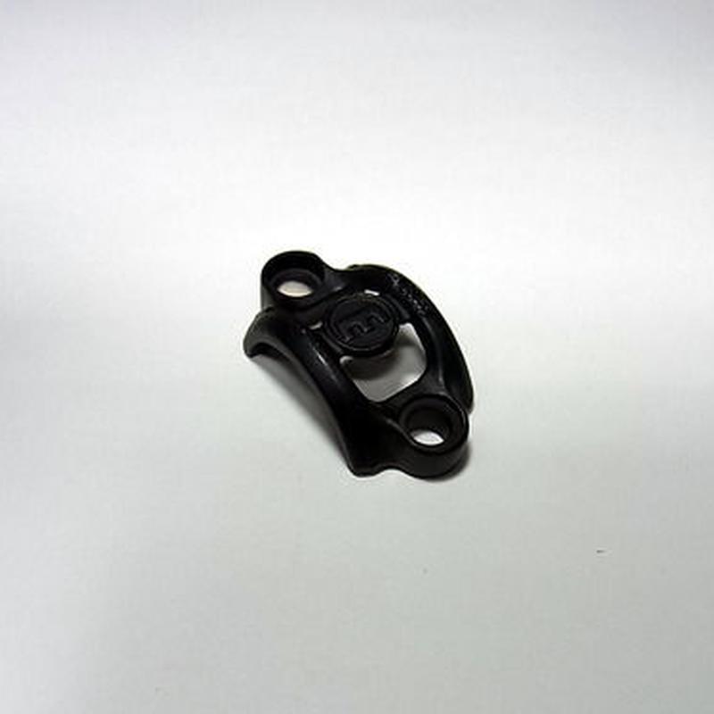 MAGURA レバークランプ アルミ ブラック