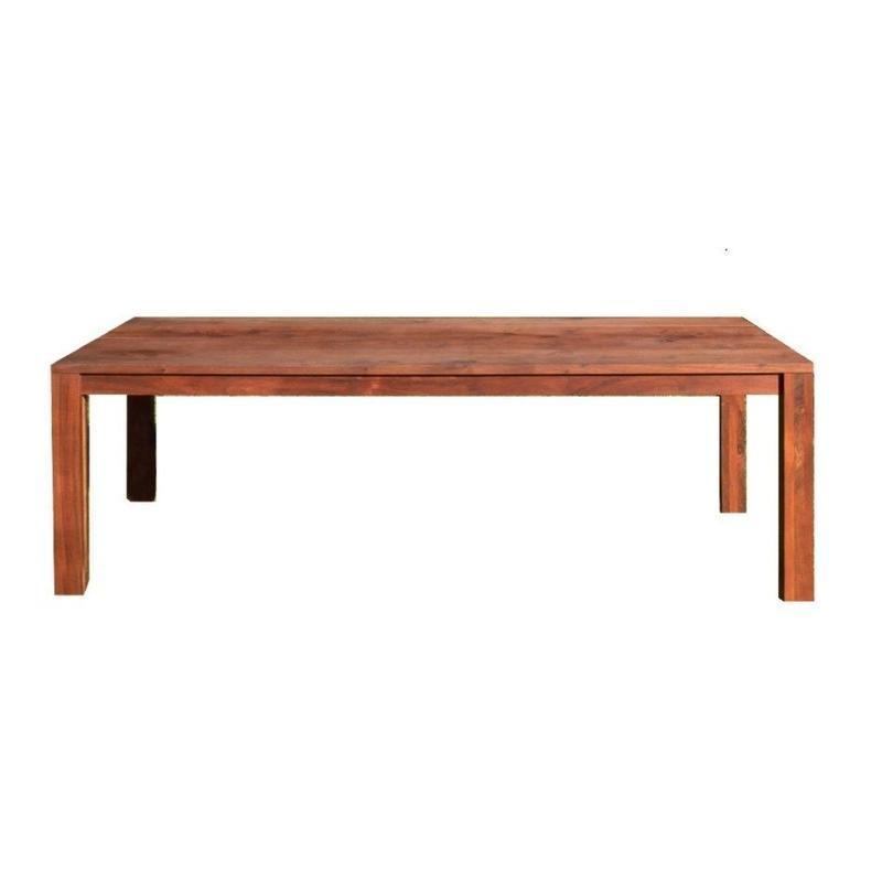 【受注生産品】オリジナルダイニングテーブル DTW/02W(天板:ウォールナット 脚:ウォールナット角脚)W1500
