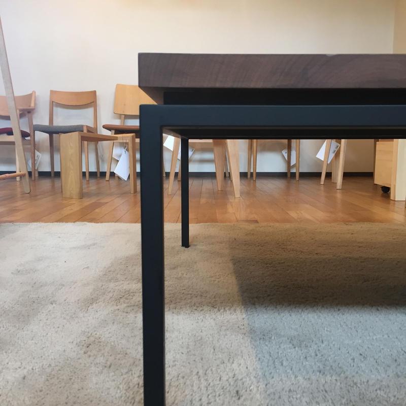 【受注生産品】オリジナルリビングテーブル LTO/03S(ナラ)