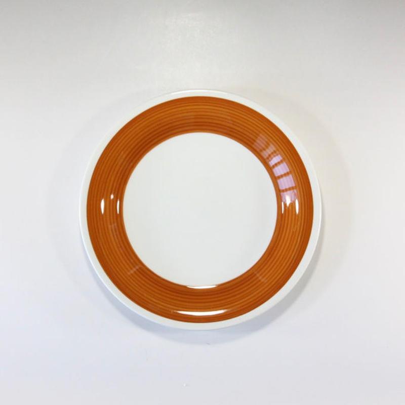 """【ヴィンテージ】  Gefle(ゲフレ)社 """"Pastell"""" プレート  I-108-08282017"""