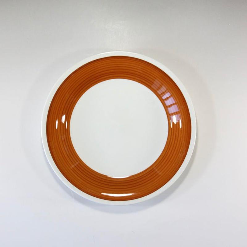 """【ヴィンテージ】  Gefle(ゲフレ)社 """"Pastell"""" プレート  I-107-08282017"""