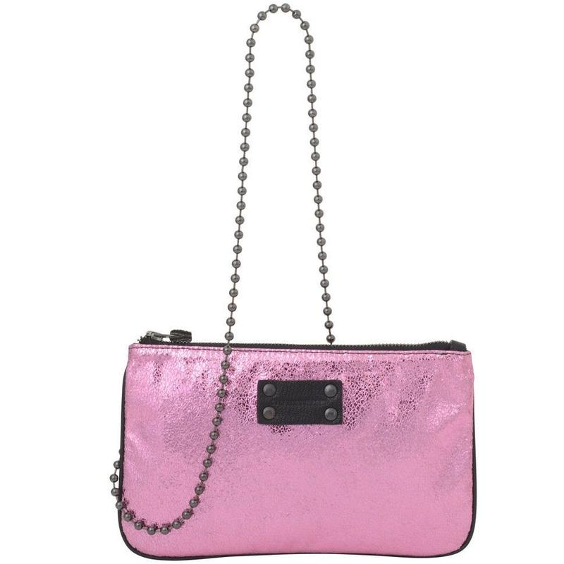 【STEPHANE VERDINO】LIGHT  SAC UNO  Rosa 2WAYポシェット