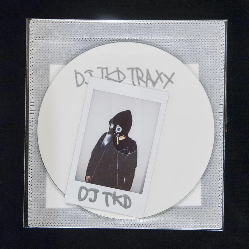 【CD】TKD / Alt,New Wave Funk Traxxx