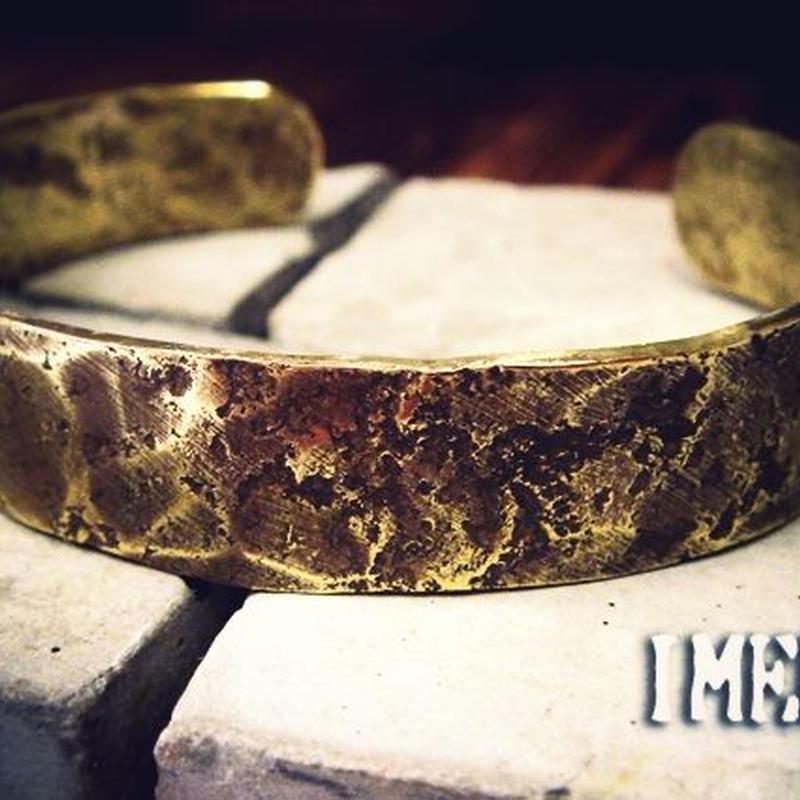 真鍮製遺跡から発掘された様なアンティーク感☆味のある風合い