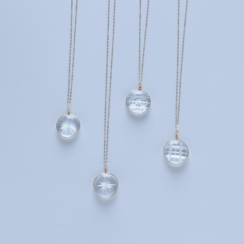 drop/necklace