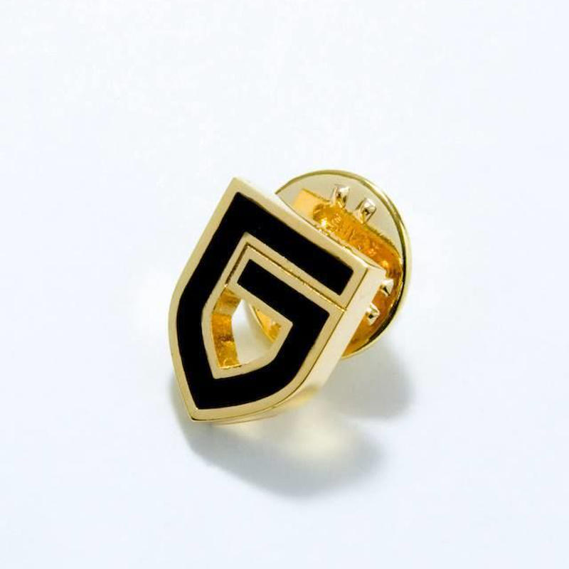 G Mark Pins