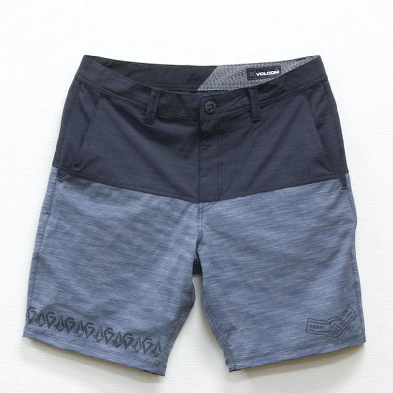 GARNI × VOLCOM Board Shorts