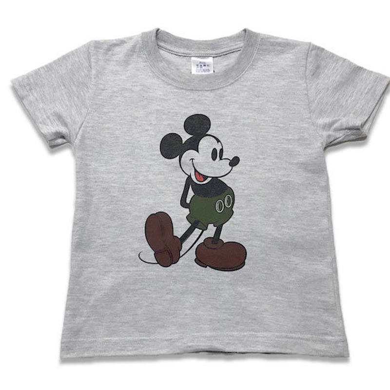 Mickey Mouse KID'S TEE